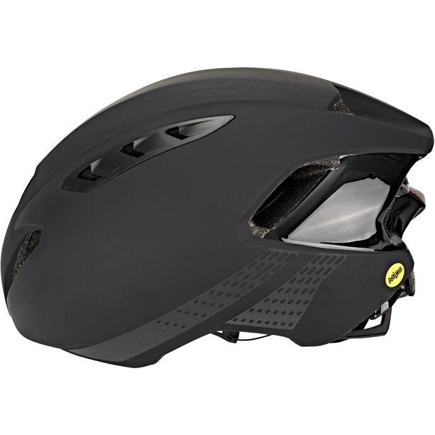 Bontrager Ballista MIPS CE Helmet Herren black