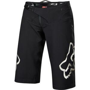 Fox Flexair Shorts black/chrome