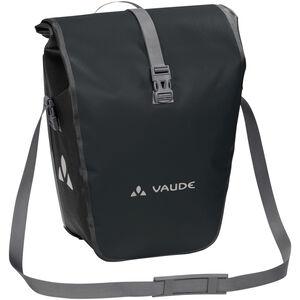 VAUDE Aqua Back Pannier black black