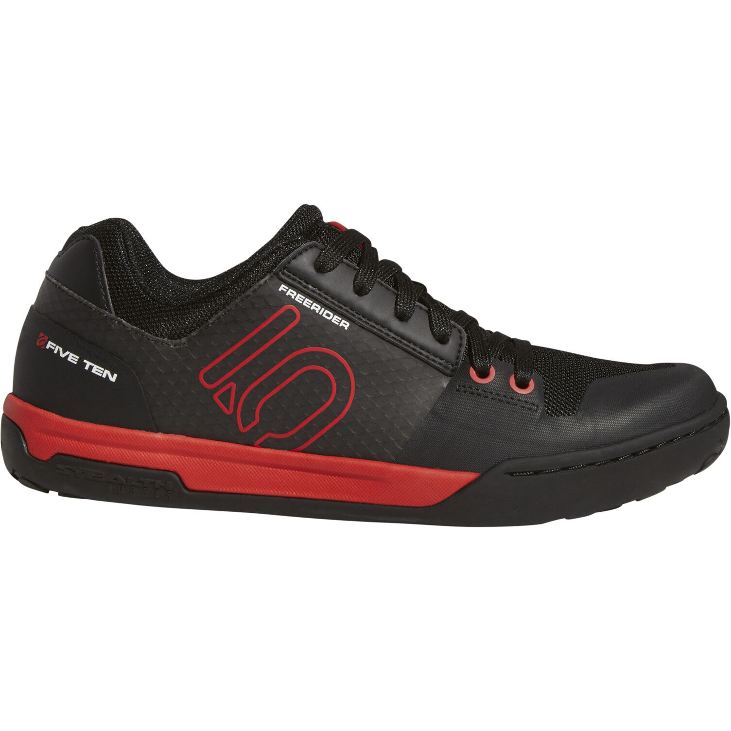 Ten 44 carbon 2 Core Five red Modell 3 Low Mtb 2019 Impact Schuhe Black H2IEWD9Y