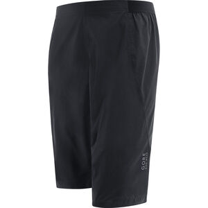 GORE BIKE WEAR Rescue WS Shorts Men black bei fahrrad.de Online