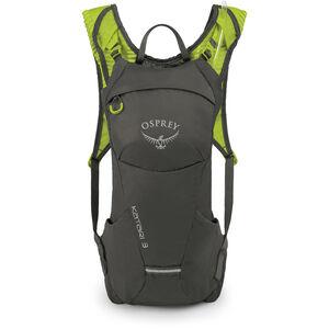 Osprey Katari 3 Hydration Backpack Herren lime stone lime stone