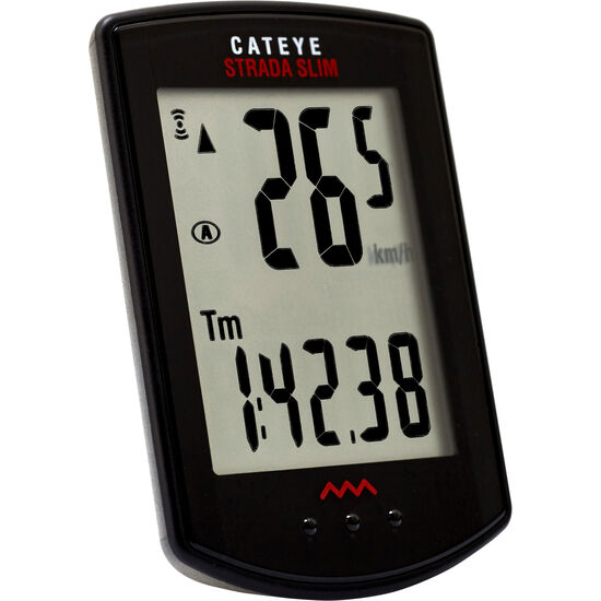 CatEye Strada CC-RD310W Wireless Fahrradcomputer bei fahrrad.de Online