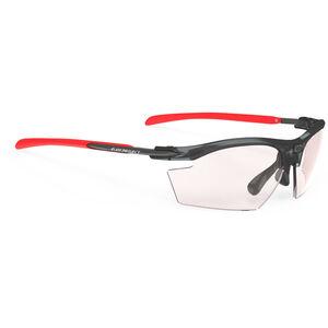 Rudy Project Rydon Glasses frozen ash - impactx photochromic 2 red frozen ash - impactx photochromic 2 red