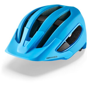 Cannondale Hunter Helmet black/blue black/blue