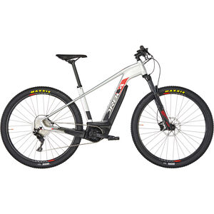 """ORBEA Keram Max 29"""" platinum/red bei fahrrad.de Online"""