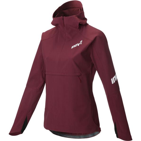 inov-8 Softshell HZ Jacket Damen
