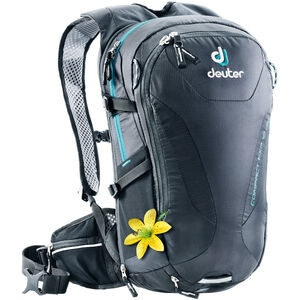 Deuter Compact EXP 10 SL Backpack Damen black black