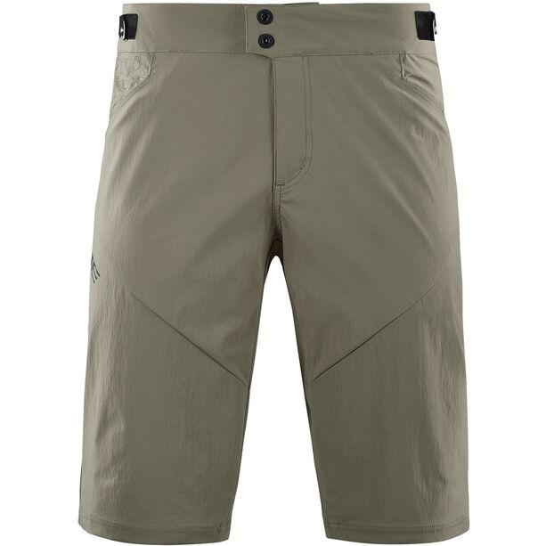 Cube AM Baggy Shorts Herren olive