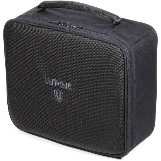 Lupine Tasche Large schwarz bei fahrrad.de Online
