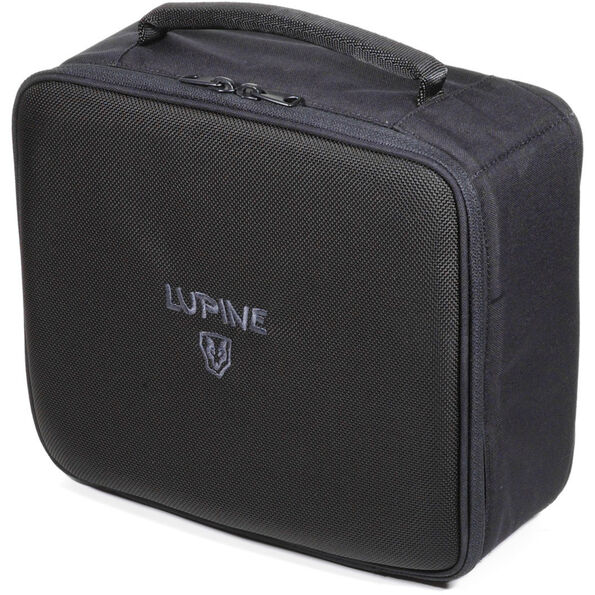 Lupine Tasche Large schwarz