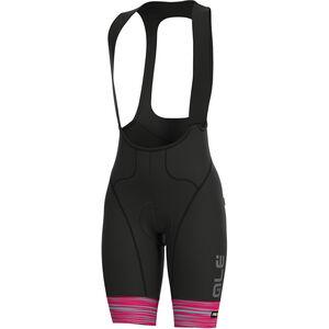 Alé Cycling PRR The End Bib Shorts Damen petroleum-turquoise petroleum-turquoise