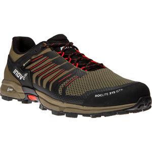 inov-8 Roclite 315 GTX Schuhe Herren brown/red brown/red