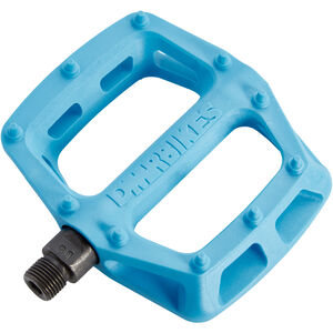 DMR V6 Pedals blau blau