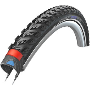 "SCHWALBE Marathon GT 365 Drahtreifen 28"" DualGuard E-50 Performance Reflex Black bei fahrrad.de Online"