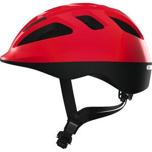 ABUS Smooty 2.0 Helmet Kinder shiny red shiny red