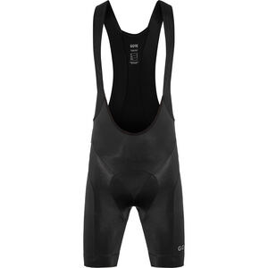 GORE WEAR C3 Bib Tights short Men black bei fahrrad.de Online