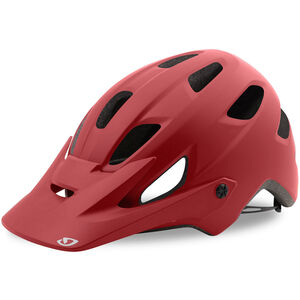 Giro Chronicle MIPS Helmet Matte Dark Red bei fahrrad.de Online