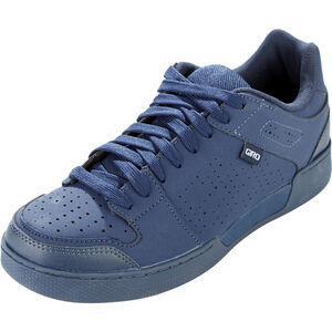 Giro Jacket II Shoes Herren midnight/blue midnight/blue