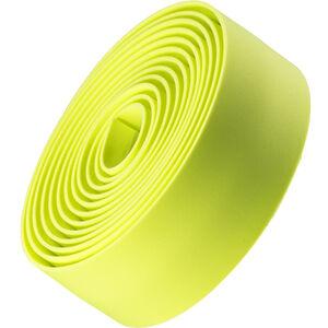 Bontrager Gel Cork Visibility Handlebar Tape radioactive yellow radioactive yellow