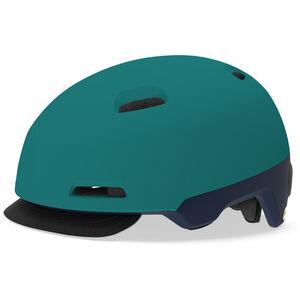 Giro Sutton MIPS Helmet matte dark faded teal matte dark faded teal