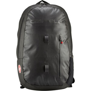 Castelli Gear Backpack black black