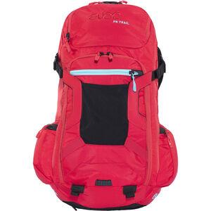 EVOC FR Trail Backpack 20l red