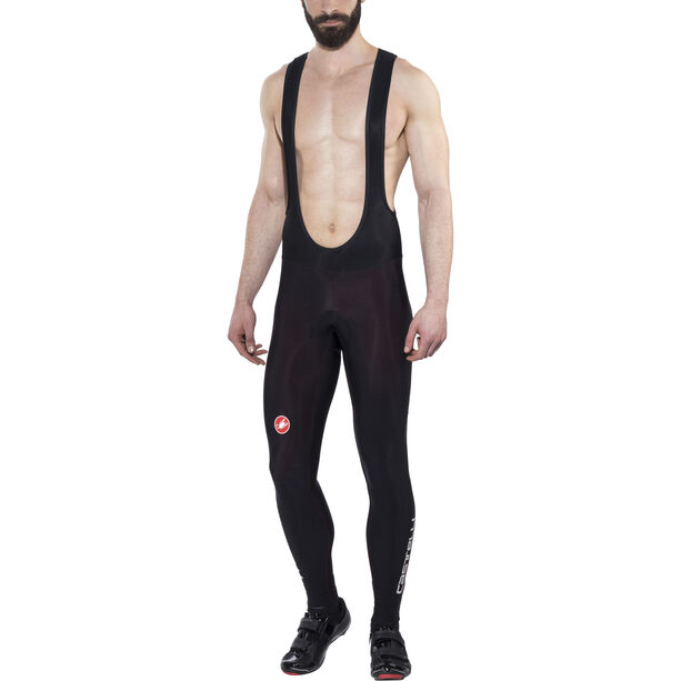 Castelli Meno 2 Bib Tights Herren black