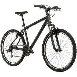 "Serious Rockville 26"" black/grey bei fahrrad.de Online"