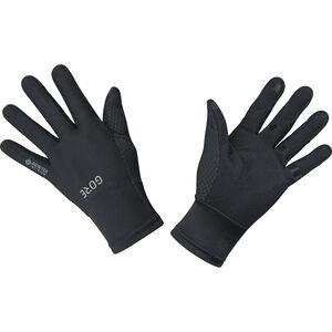 GORE WEAR M Gore-Tex Infinium Handschuhe black black