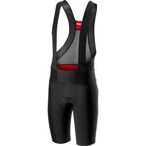 Castelli Premio 2 Bib Shorts Herren black black