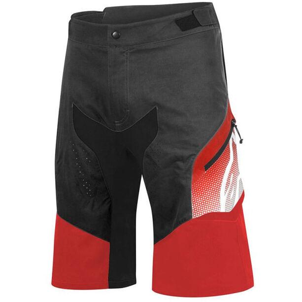Alpinestars Predator Shorts Herren black/red