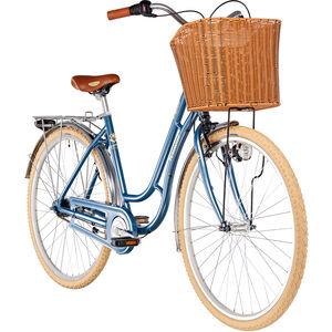 Vermont Saphire 7s Damen blau bei fahrrad.de Online