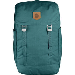 Fjällräven Greenland Top Backpack frost green frost green