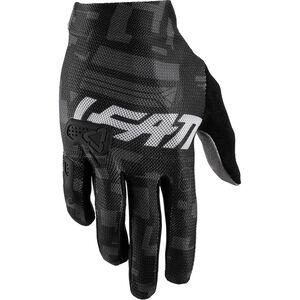 Leatt DBX 2.0 X-Flow Handschuhe black black