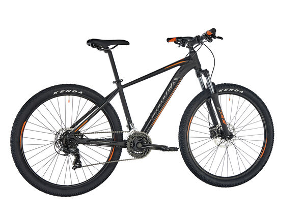 "ORBEA MX 60 27,5"" black/orange"