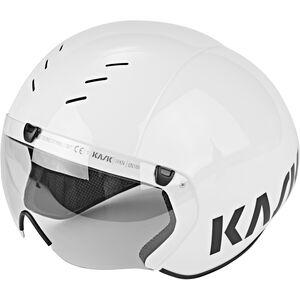 Kask Bambino Pro Helm Inkl. Visier weiß weiß