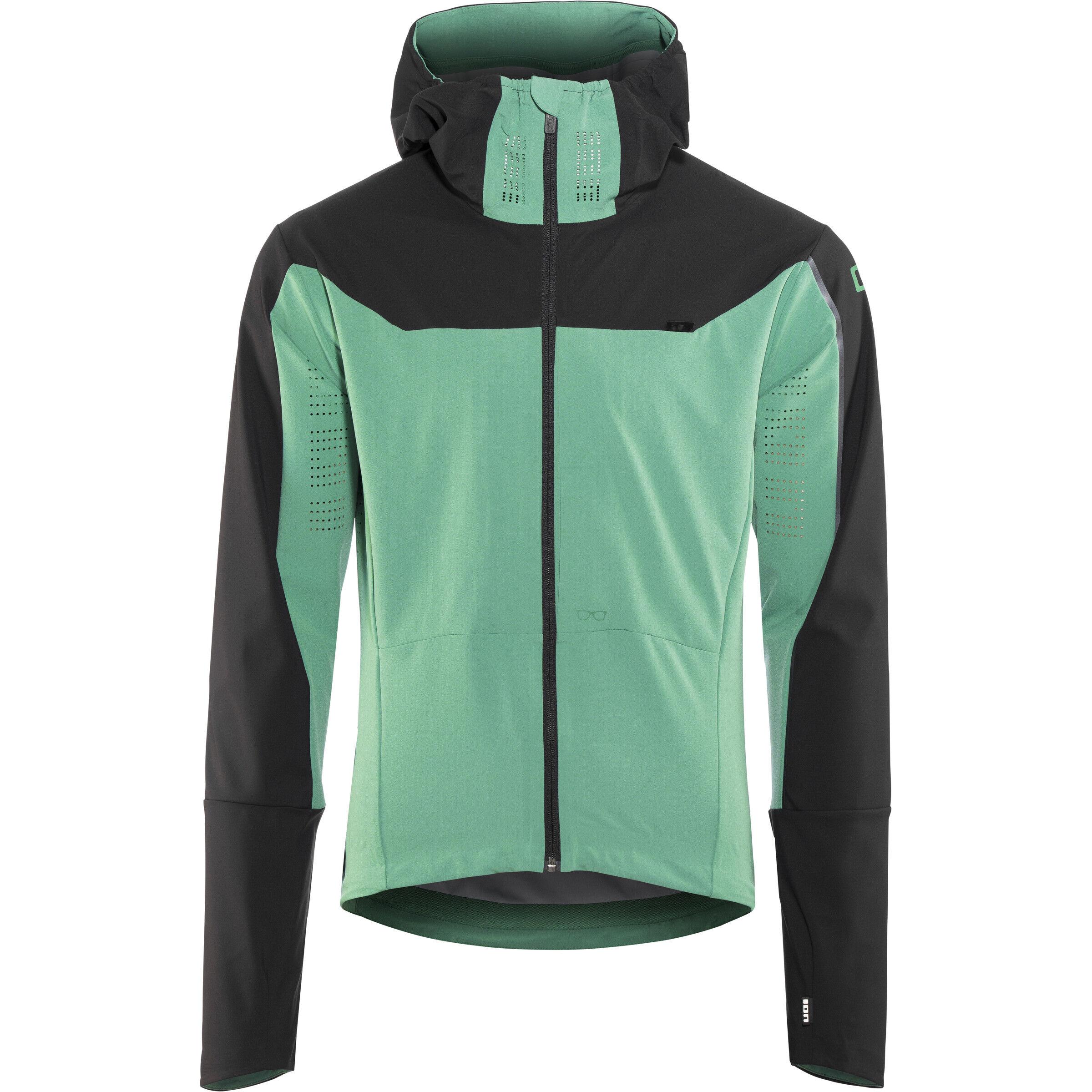 Herren Hybrid Select Traze Green Jacket Sea Ion strxdChQ