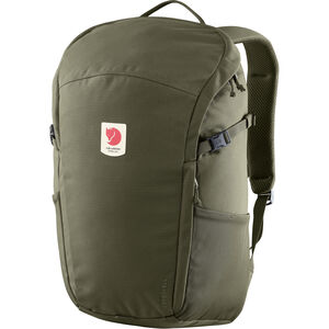 Fjällräven Ulvö 23 Backpack laurel green laurel green