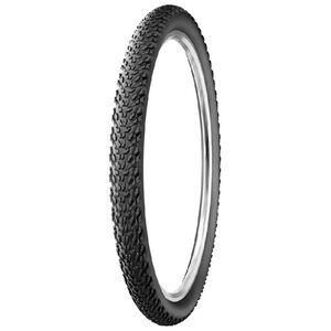Michelin Country Dry 2 Fahrradreifen 26 x 2.0 Draht schwarz