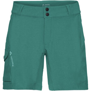 VAUDE Tremalzini Shorts Women nickel green bei fahrrad.de Online