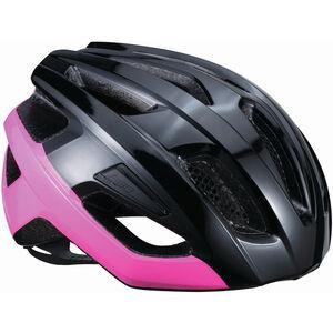 BBB Kite BHE-29 Helmet black/neon pink black/neon pink