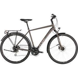 Cube Touring Pro Brown'n'Silver bei fahrrad.de Online