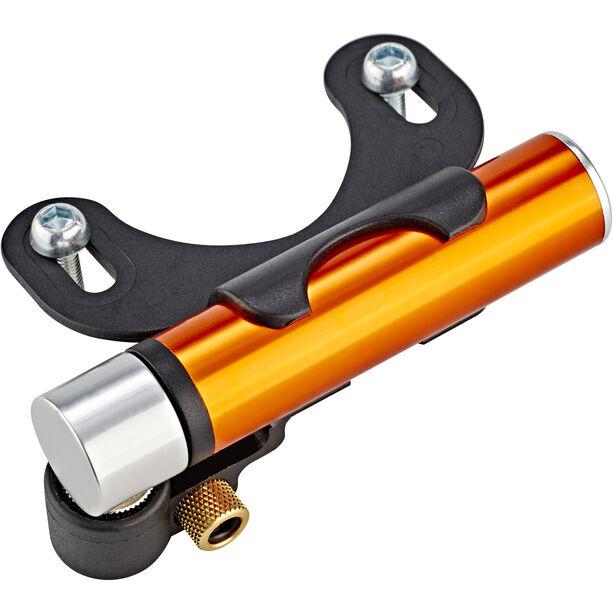 Airbone ZT-702 Minipumpe orange