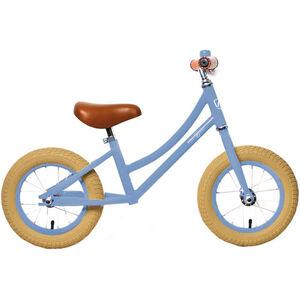"Rebel Kidz Air Classic Lernlaufrad Unisex 12,5"" hellblau bei fahrrad.de Online"