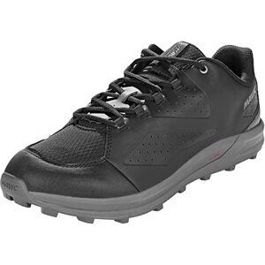 Mavic XA Shoes Herren black/magnet/black black/magnet/black