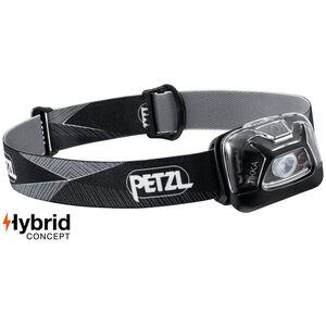 Petzl Tikka Stirnlampe black black