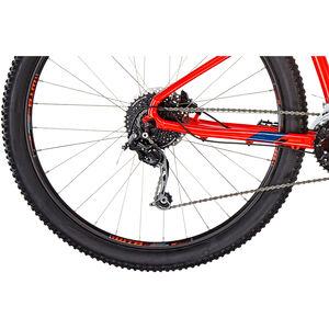 "GT Bicycles Avalanche Comp 29"" gloss red/black/deep navy bei fahrrad.de Online"