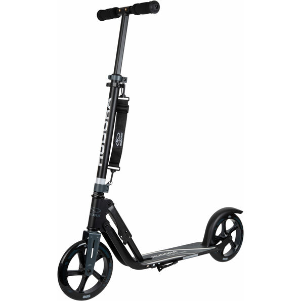 HUDORA Big Wheel City Roller black
