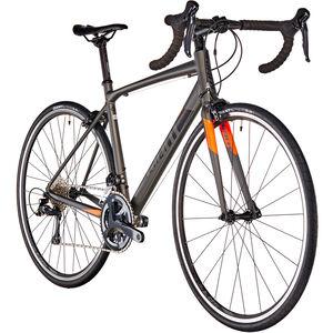 Giant Contend 1 charcoal bei fahrrad.de Online